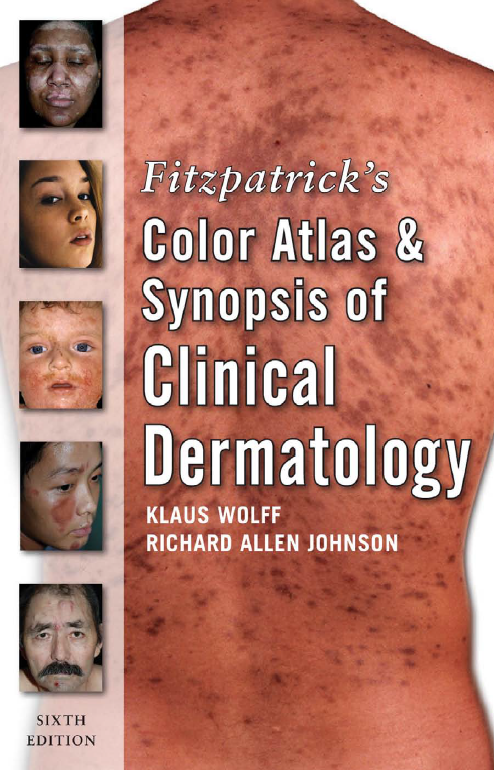 COLOR ATLAS ANDSYNOPSIS OF CLINICAL
